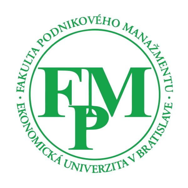 Faculty of Business Management, University of Economics, Bratislava