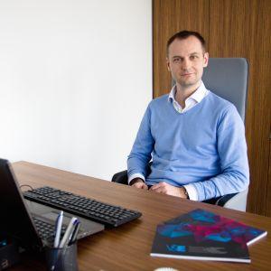 doc. Ing. Tomáš Kincl, Ph.D.