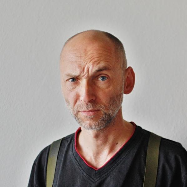Ing. Jiří Dvořák, Ph.D.