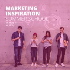 Marketing Inspiration Summer School 2021
