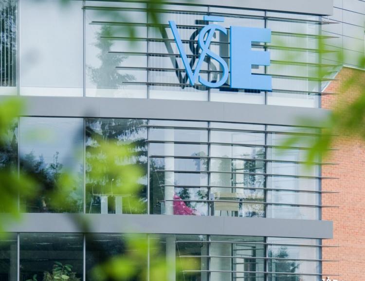 Realizace projektu Rozvoj vzdělávací a dalších činností a podpora kvality na VŠE v Praze