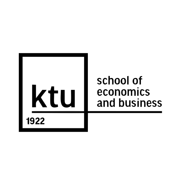 School of Economics and Business, Kaunas University of Technology