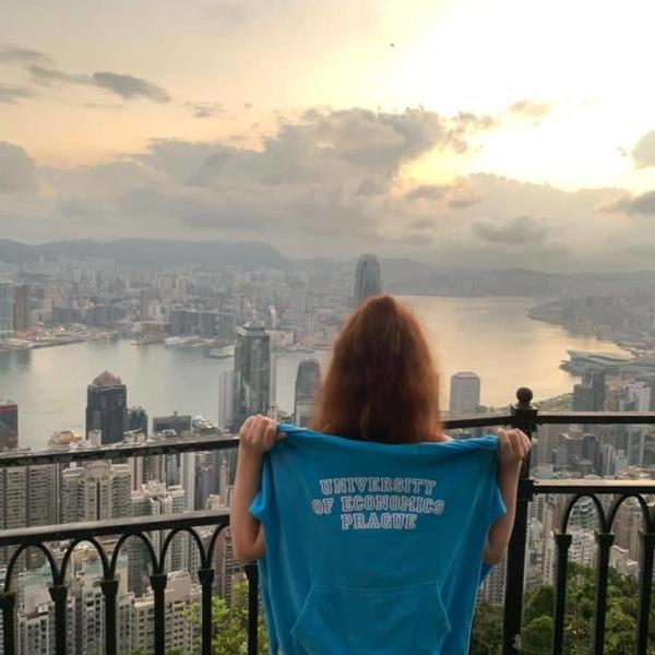 Lenka, Hong-Kong