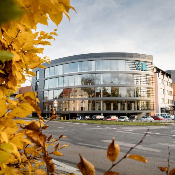 Knihovna Fakulty managementu