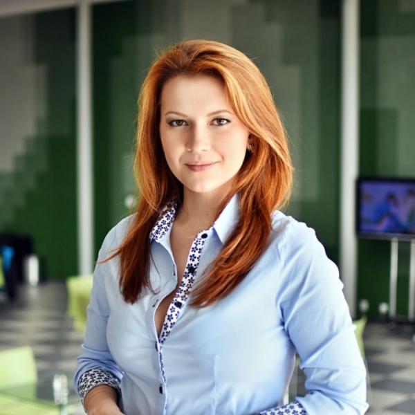 Ing. Daria Gunina