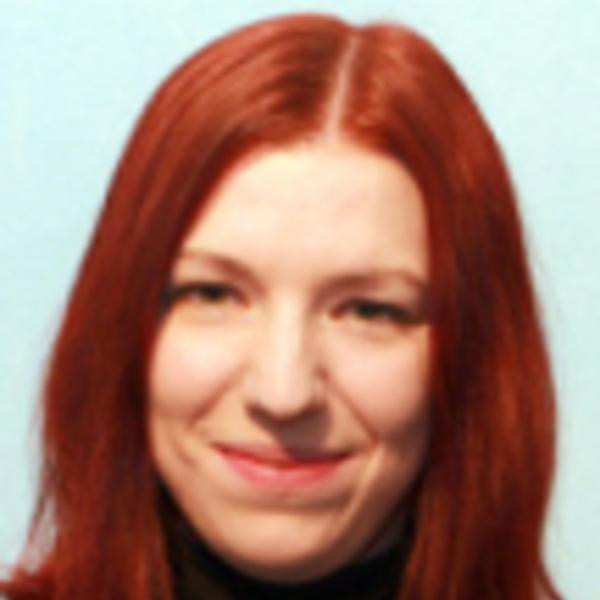 Ing. Lucie Váchová, Ph.D.