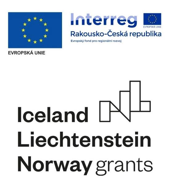 FM VŠE získala dva projekty z výzev Interreg V-A Rakousko – Česká republika a EHP Norské fondy