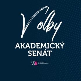 Výsledky voleb do Akademického senátu VŠE pro funkční období 2021-2024