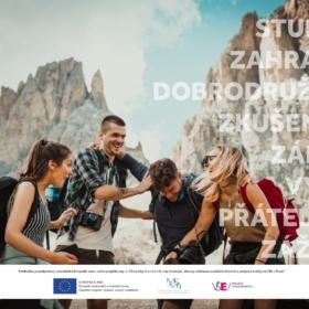 Přihlášky na semestrální výměnné pobyty v zahraničí v LS 2022 pro výjezdy ve 2. ročníku Bc. studia